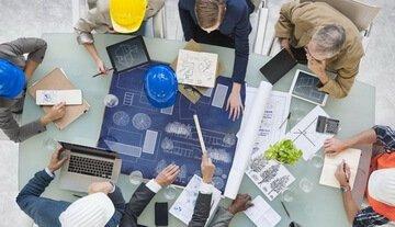 Statybos ir vidaus apdailos darbai