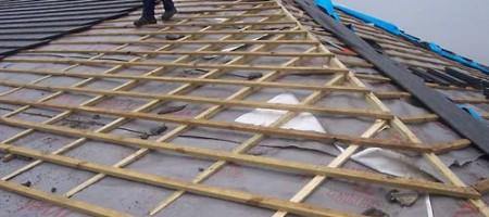 Šilti namai: ką būtina žinoti apie stogo šiltinimą