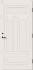 priesgaisrines durys