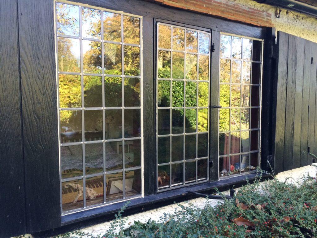 Mediniai langai (11)