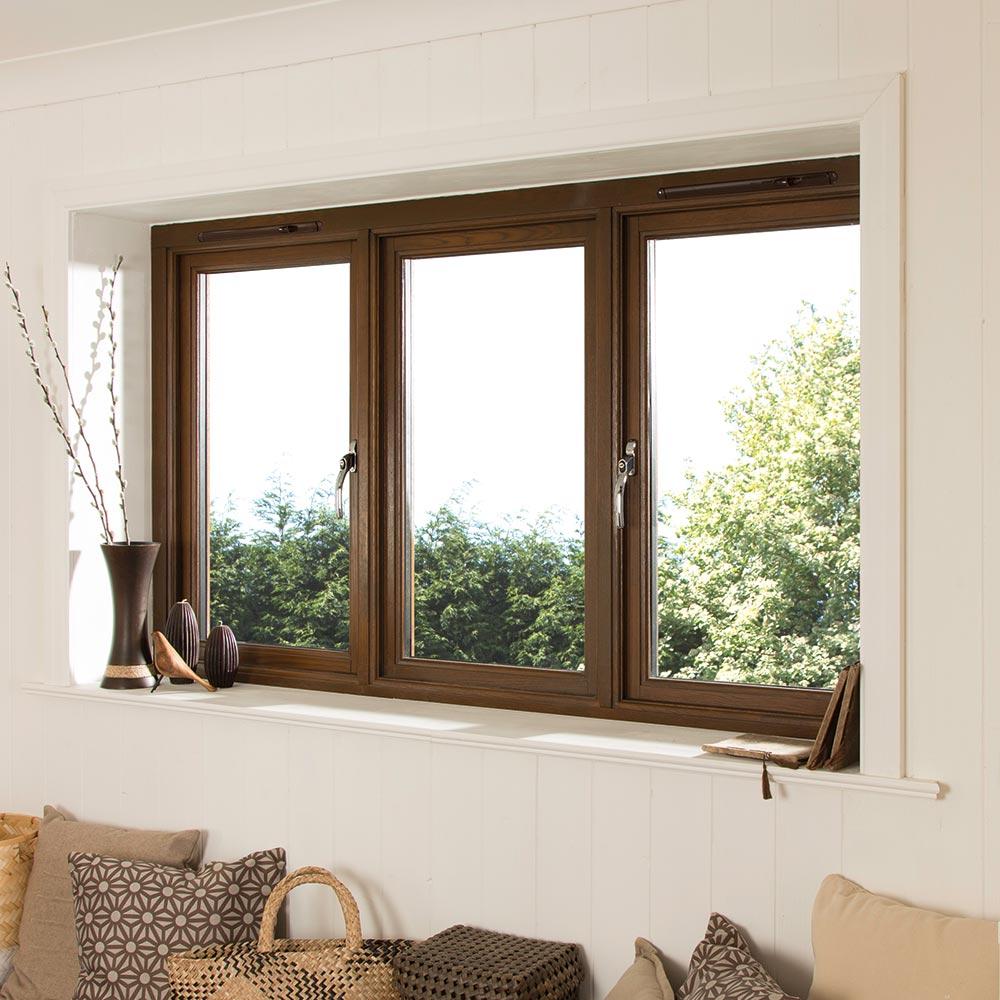 Mediniai langai (12)