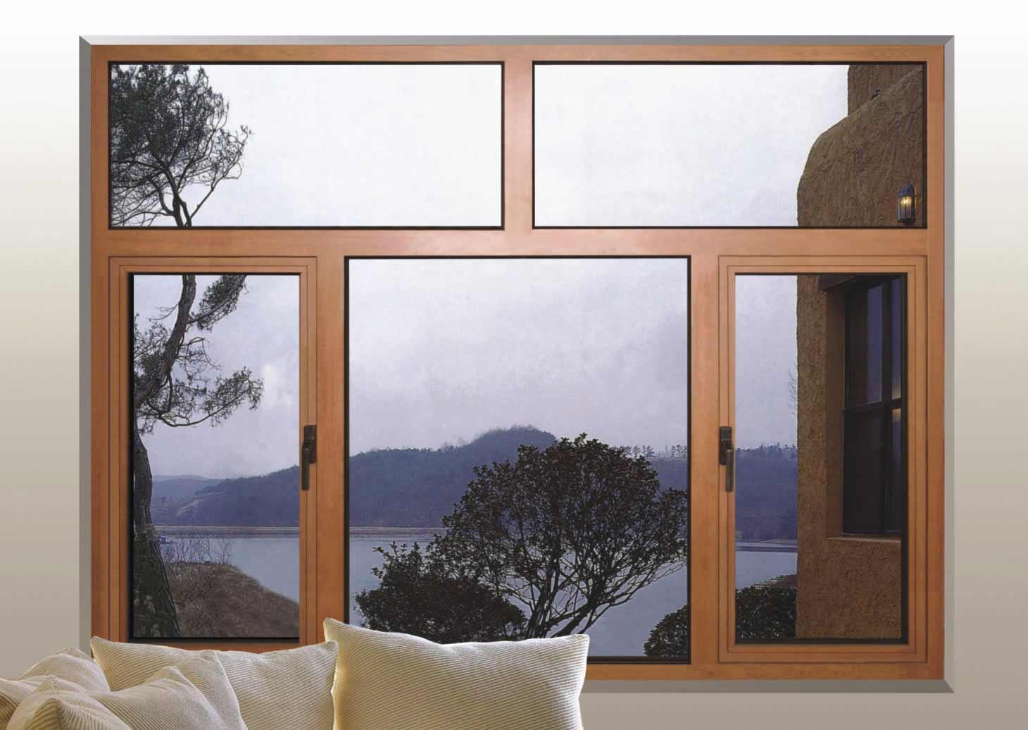 Mediniai langai (13)