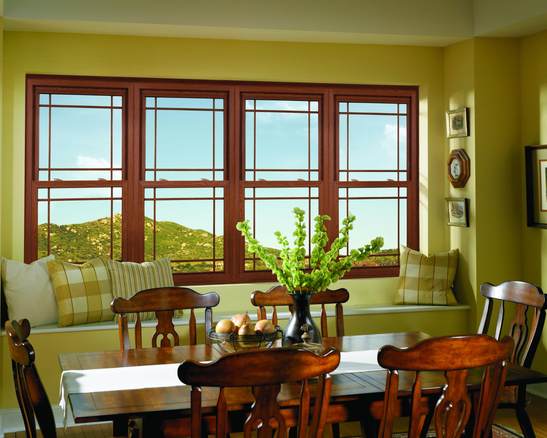 Mediniai langai (2)