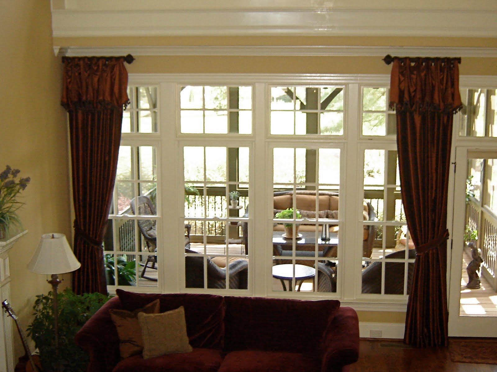 Mediniai langai (5)