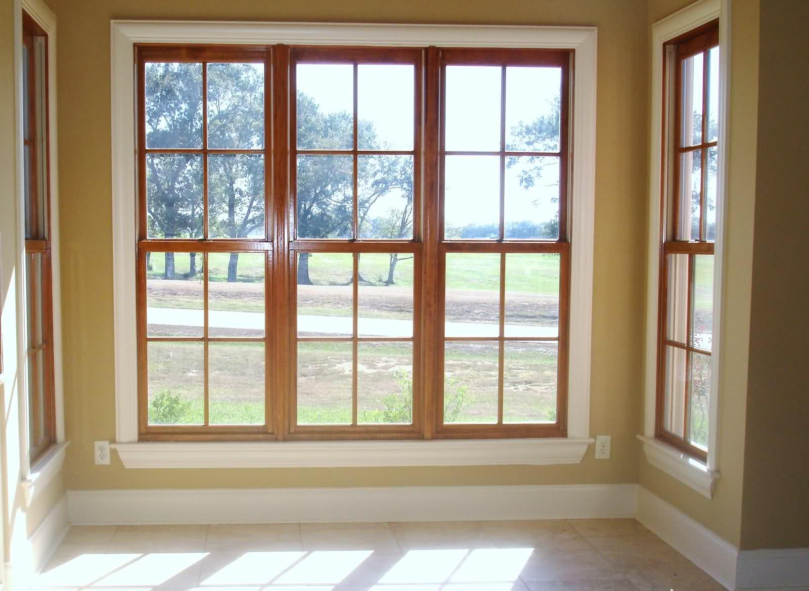 Mediniai langai (9)